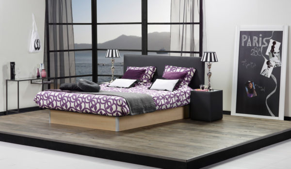 Waterbed Trendline Basic